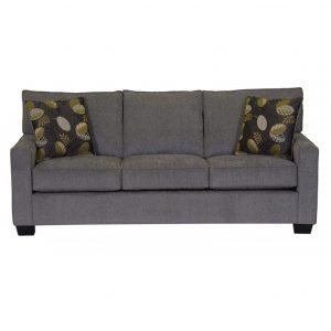 0907 sofa, upholstered, sofa, loveseat, chair, made in canada, canadian made, upholstery, custom, custom furniture, living room furniture, custom order, choose your fabric