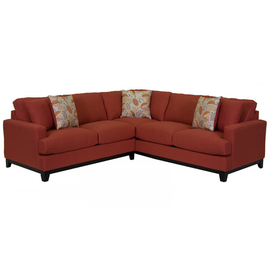 1221 sectional, upholstered, sofa, loveseat, chair, made in canada, canadian made, upholstery, custom, custom furniture, living room furniture, custom order, choose your fabric, sectional, custom sectional