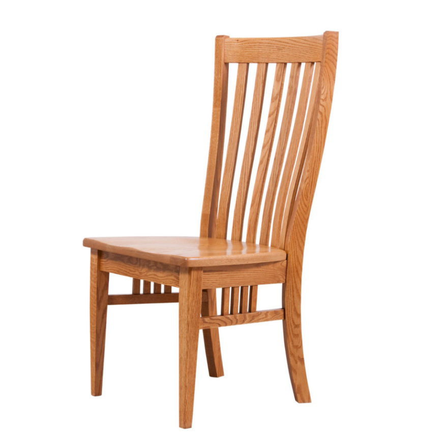 Bedford Dining Chair Home Envy Furnishings Solid Wood