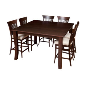 Essex Square Table