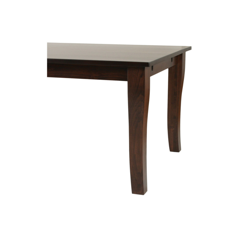 Spindle Leg Dining Table Images Drop