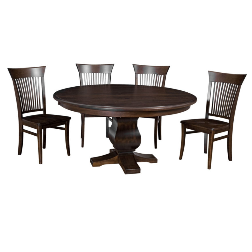 envy product catalog dining room pedestal tables morgan round table