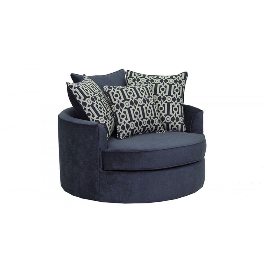 upholstered, chair, made in canada, canadian made, upholstery, custom, custom furniture, living room furniture, custom order, choose your fabric, cuddle chair, snuggle chair, nestle chair