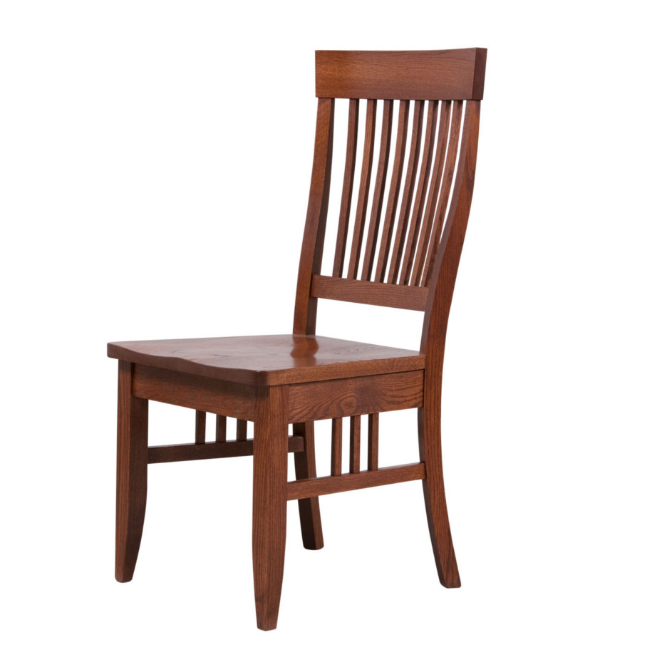 Shaker Dining Chair  Home Envy Furnishings: Solid Wood Furniture Store