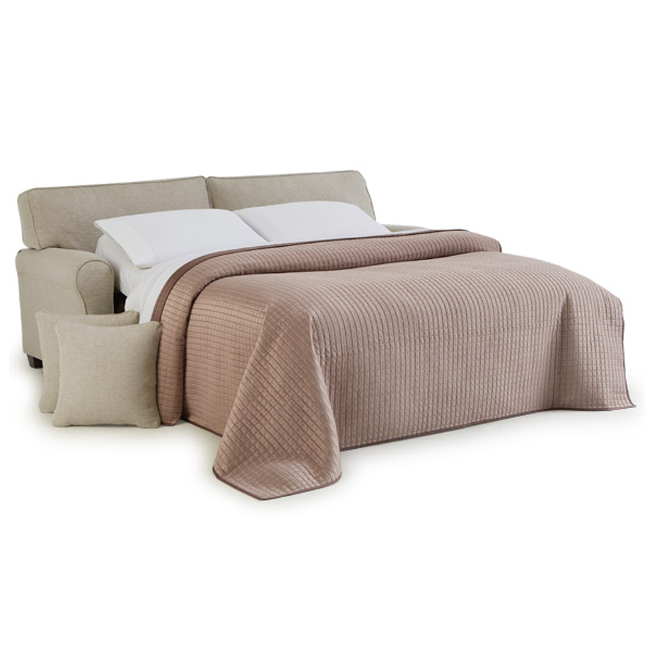 Shannon sofa bed, best home furnishings, custom sofa, customizable sofa, hide a bed, sofa with bed,