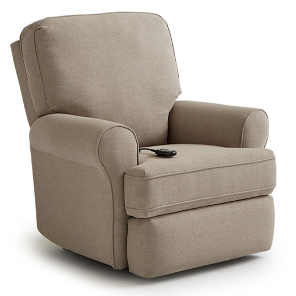 Tryp recliner, Living Room, Recliner, best home furnishings, custom chair, motion, power, recliner, rocker, Rolled Arm, space saver, swivel, traditional, Power Recliner, classic look, Contemporary, glide, Tryp