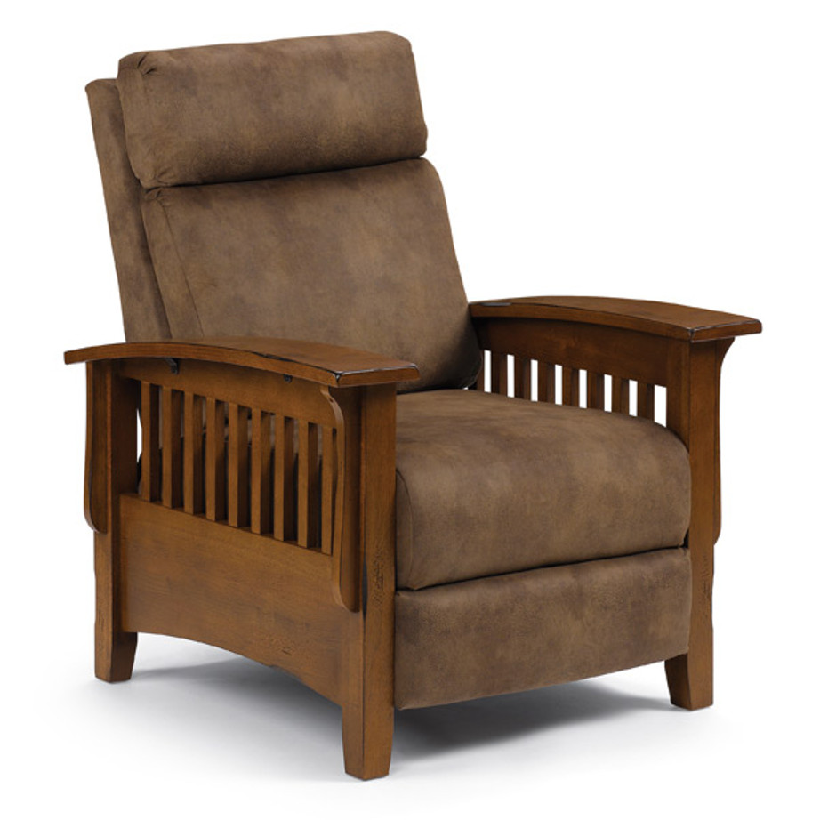Tuscan Living Room Chair