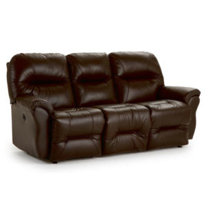 Bodie Reclining Sofa, best home furnishings, recliner, power recline, space saver recliner, wall hugger, theatre seating, motion sofa, casual furniture, family room furniture, custom recliner, leather recliner