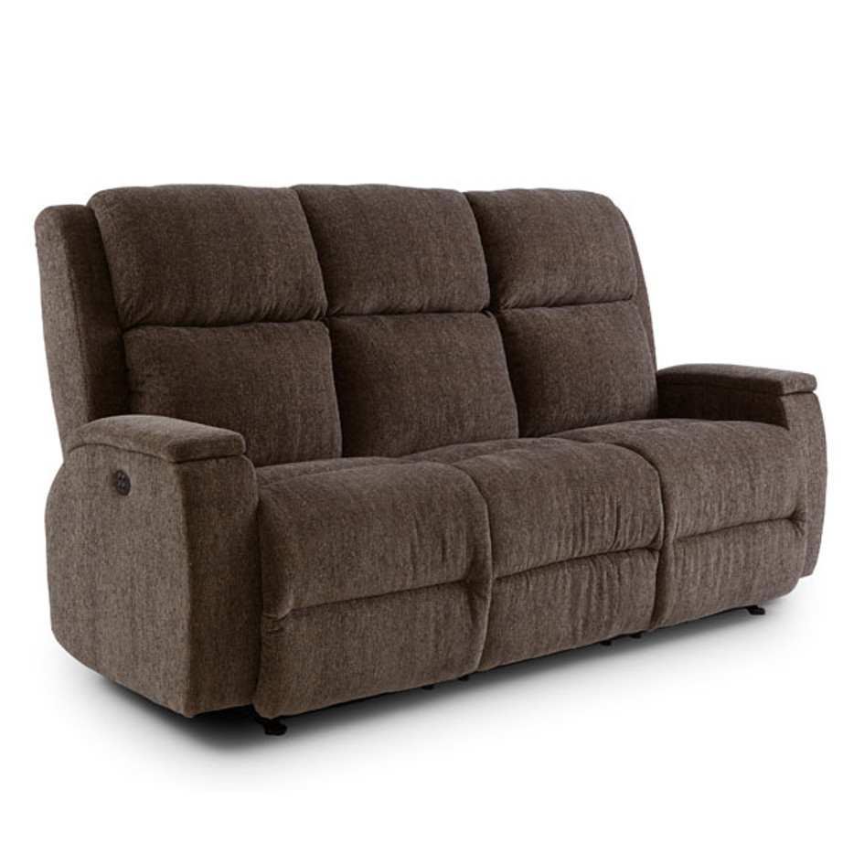 Colton Reclining Sofa Home Envy Furnishings Custom Made
