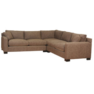 harry sectional, upholstered, sofa, loveseat, chair, made in canada, canadian made, upholstery, custom, custom furniture, living room furniture, custom order, choose your fabric, sectional, custom sectional