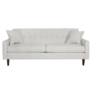 helsinki sofa, upholstered, sofa, loveseat, chair, made in canada, canadian made, upholstery, custom, custom furniture, living room furniture, custom order, choose your fabric