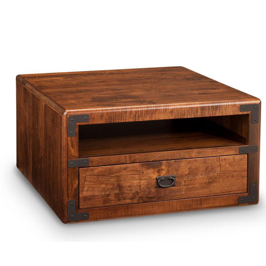 Saratoga Coffee Table Home Envy Furnishings Solid Wood
