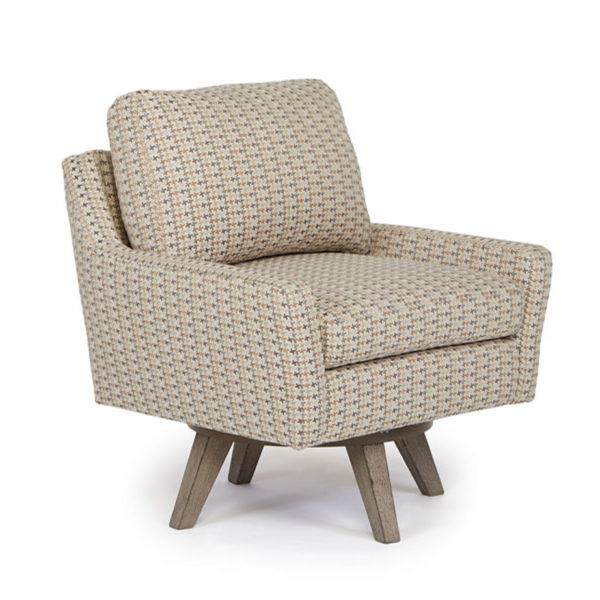 seymour swivel chair, Upholstered, chair, upholstery, custom, custom furniture, living room furniture, custom order, choose your fabric, sectional, custom sectional, accents, accent chair, accent fabrics, swivel, swivel chair