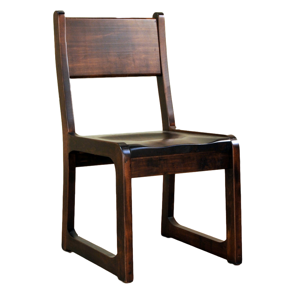 Brass Monkey Dining Chair Home Envy Furnishings Solid