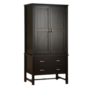 Bedroom, Armoires, cherry, contemporary, distressed, made in canada, maple, master bedroom, modern, oak, solid wood, storage, wardrobe, storage, bedroom ideas, simple, Handstone, modern, Brooklyn Armoire