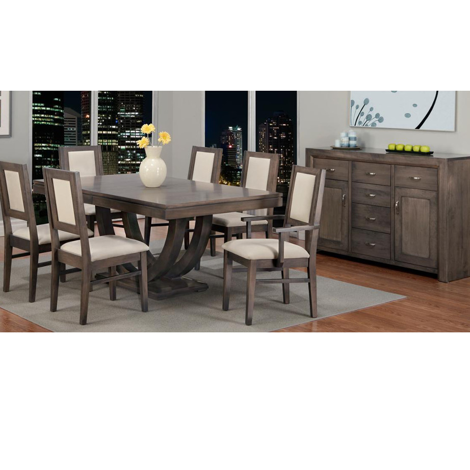 Contempo Sideboard Home Envy Furnishings Solid Wood