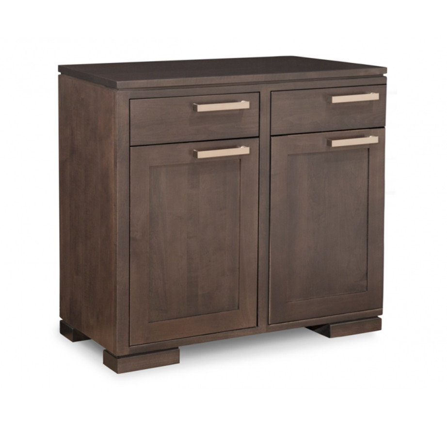 Cordova Small Sideboard Home Envy Furnishings Solid Wood Furniture Store