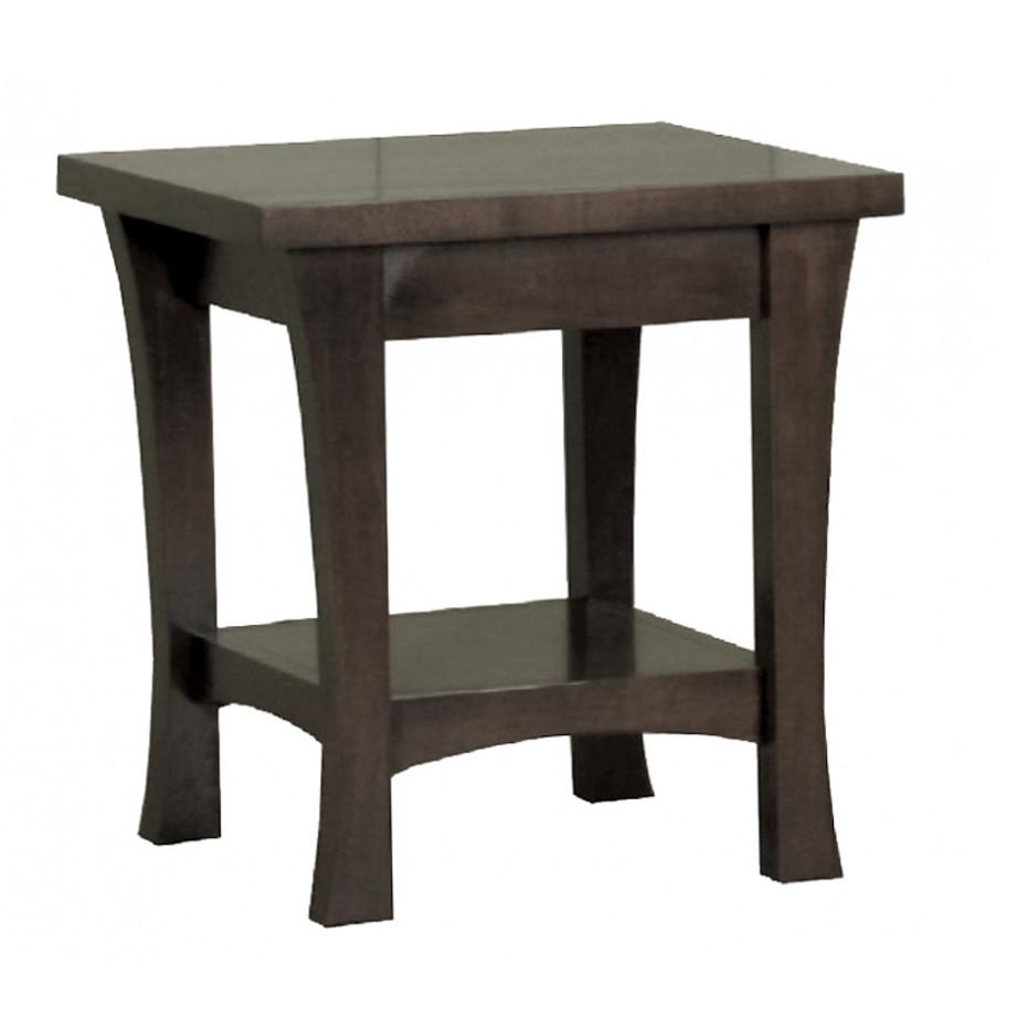 Crofton End Table Home Envy Furnishings Edmonton Furniture Stores