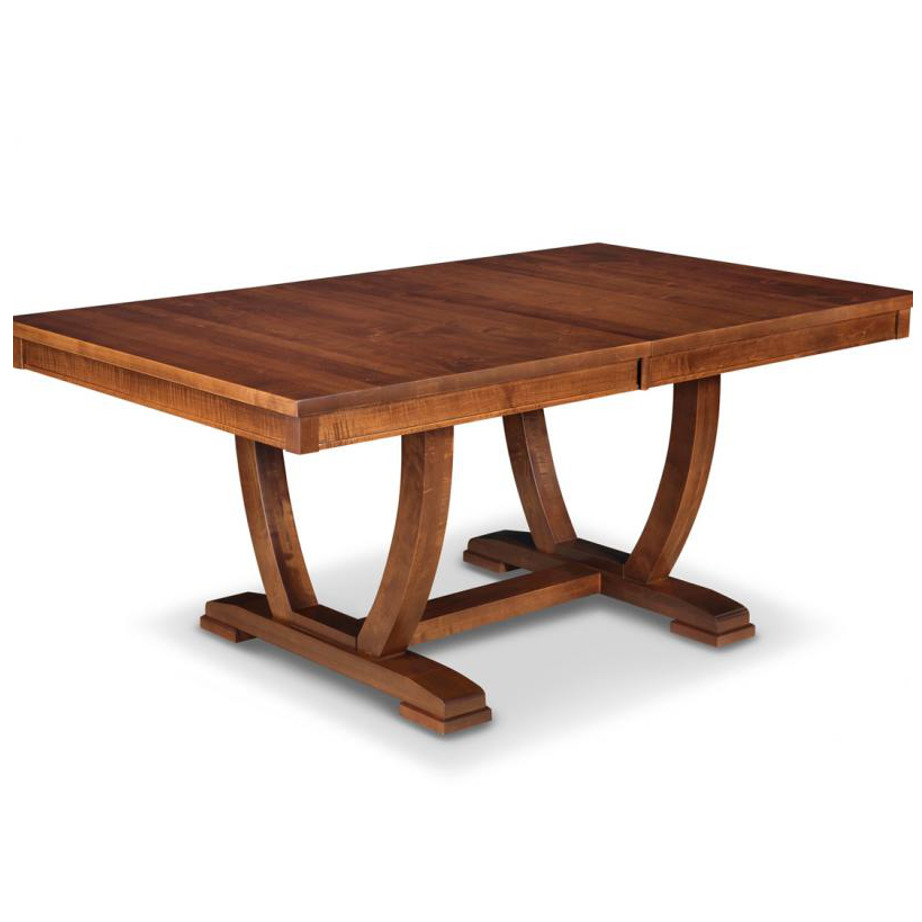 Florence Trestle Table Home Envy Edmonton Furniture Stores
