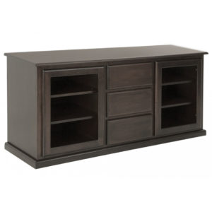 Galiano TV console, Galiano , Tv console, TV unit. Hard wood Tv console.