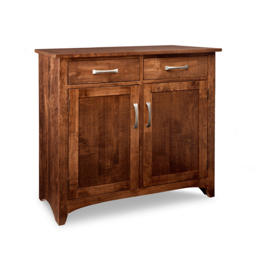 Glen Garry Small Sideboard Home Envy Furnishings Solid Wood Furniture Store