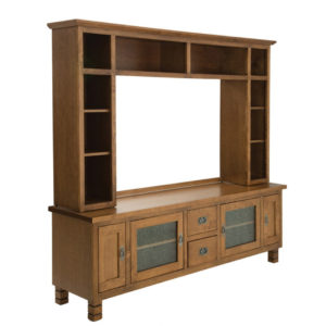 Wall Units - Home Envy Furnishings: Solid Wood Furniture Store