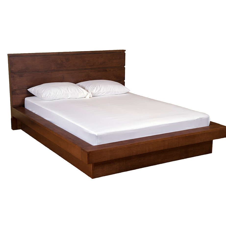 King Platform Beds Edmonton