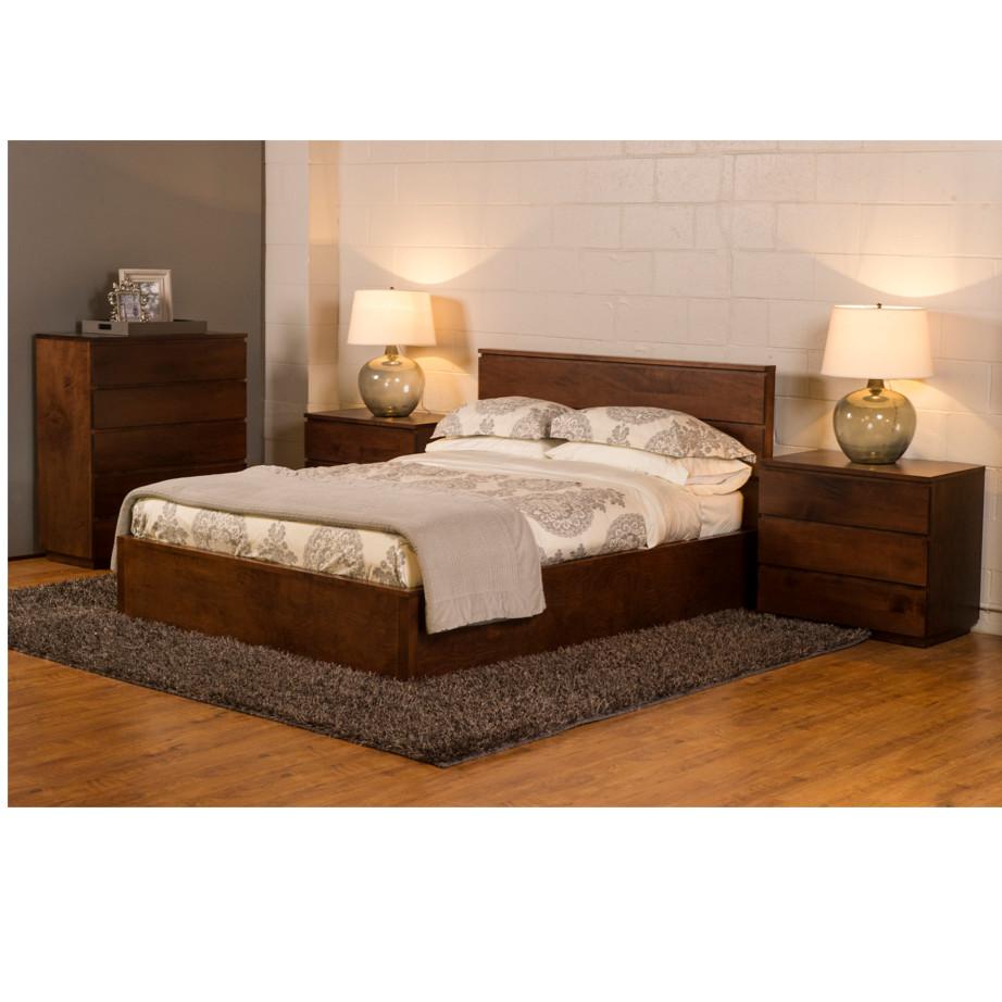 modern bedroom furniture granville bedroom in solid wood