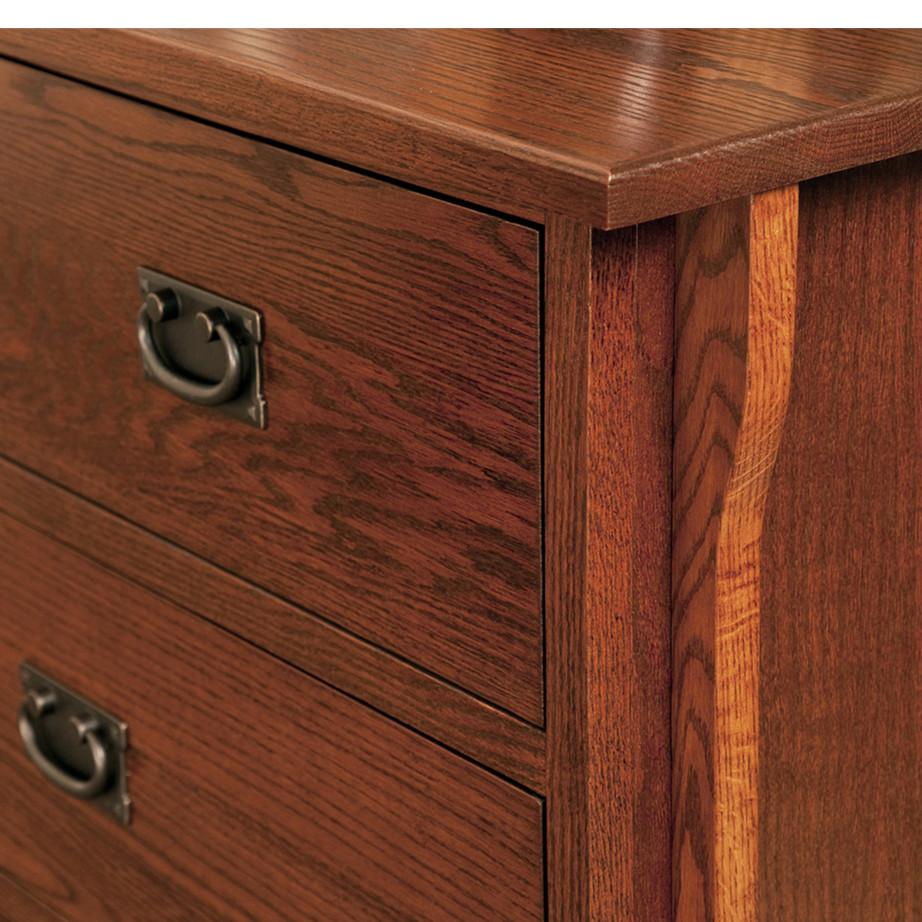 Heirloom Mission Dresser Home Envy Furnishings Solid