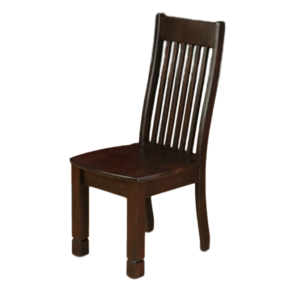 Dining Room Wood Chairs: Home Envy Furnishings: Solid Wood