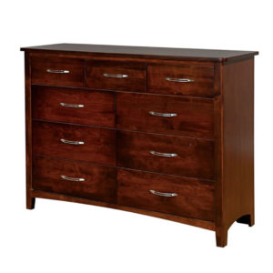 bedroom, bedroom furniture, wood, solid wood, maple, oak, solid maple, solid oak, made in Canada, custom, custom furniture, dresser, storage ideas, bedroom storage