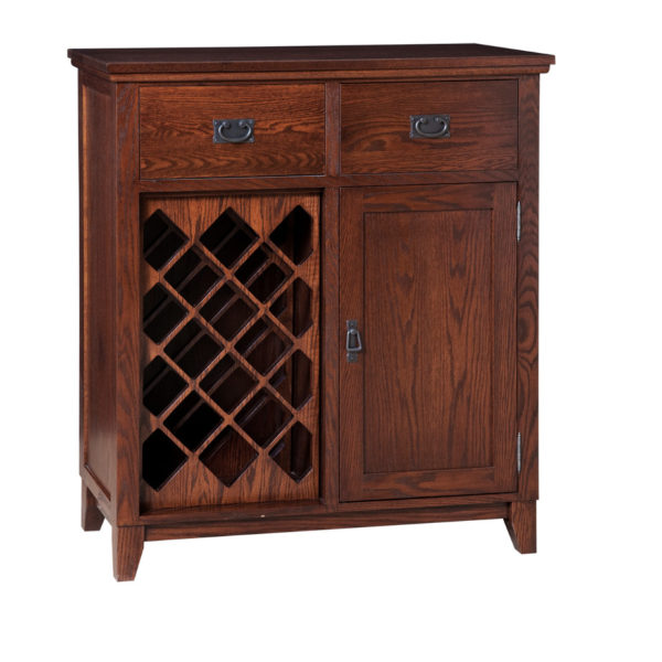 , Dining room, dining room furniture, occasional, occasional furniture, solid wood, solid oak, solid maple, custom, custom furniture, storage, storage ideas, dining cabinet, sideboard, wine, wine cabinet, mission small bar server