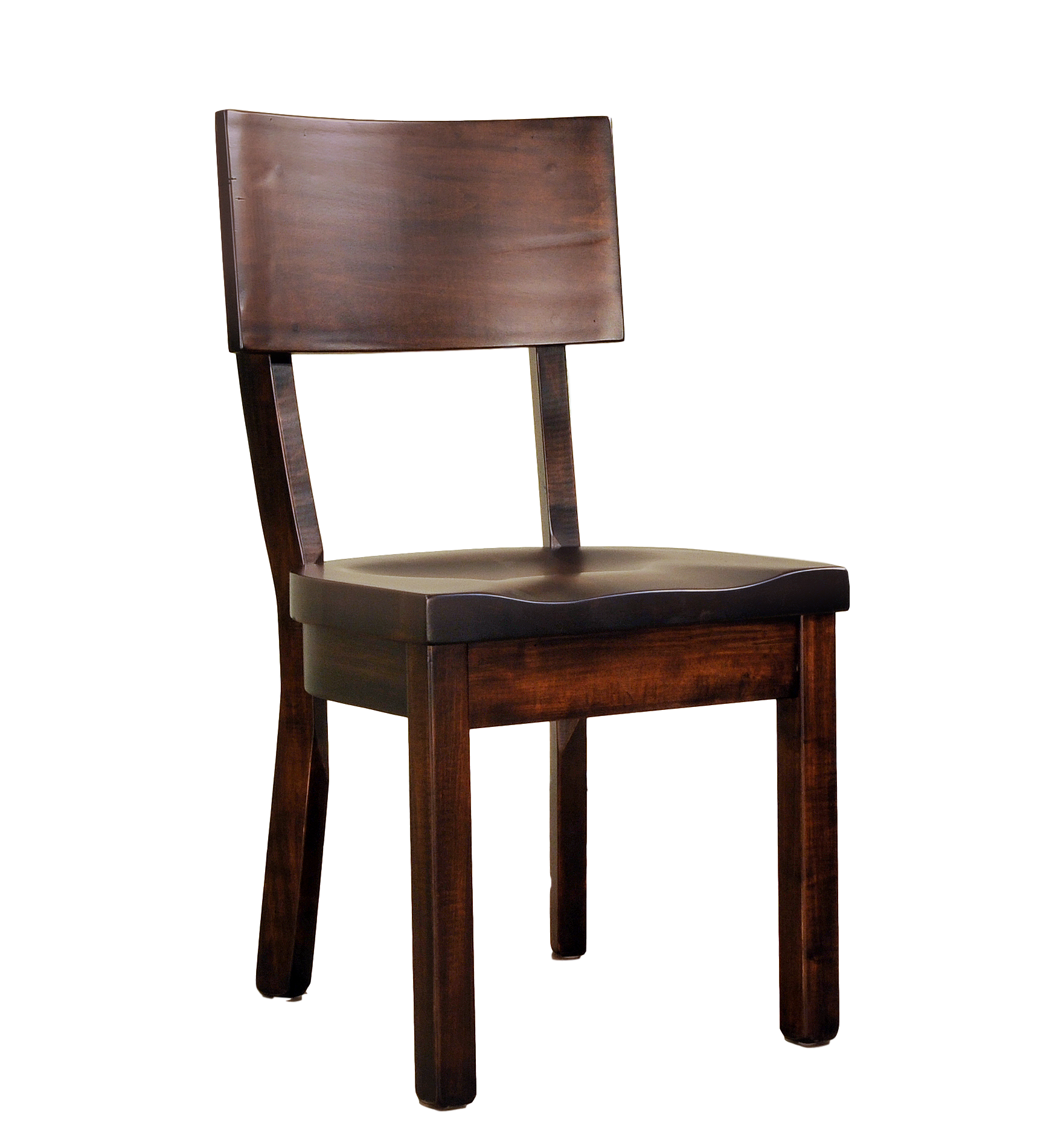 Museum Dining Chair Home Envy Furnishings Solid Wood