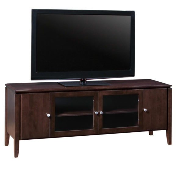 modern solid wood style furniture newport tv console with legs