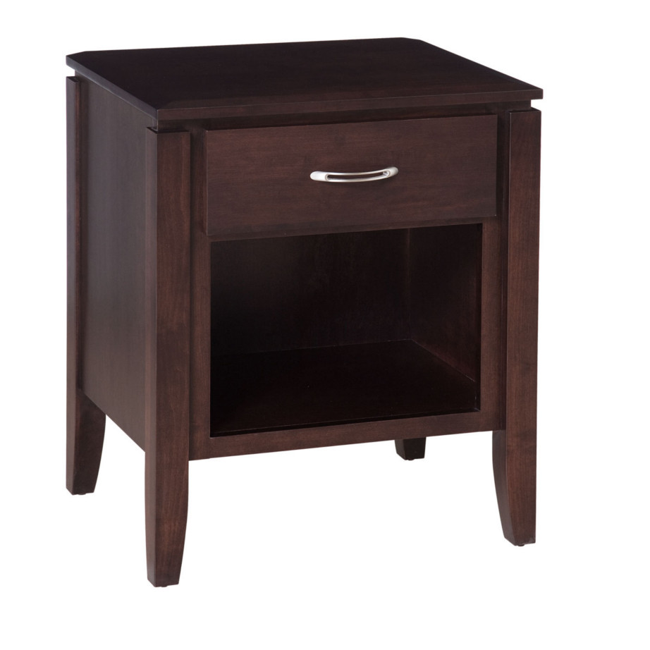 Newport Night Stand Home Envy Furnishings Solid Wood