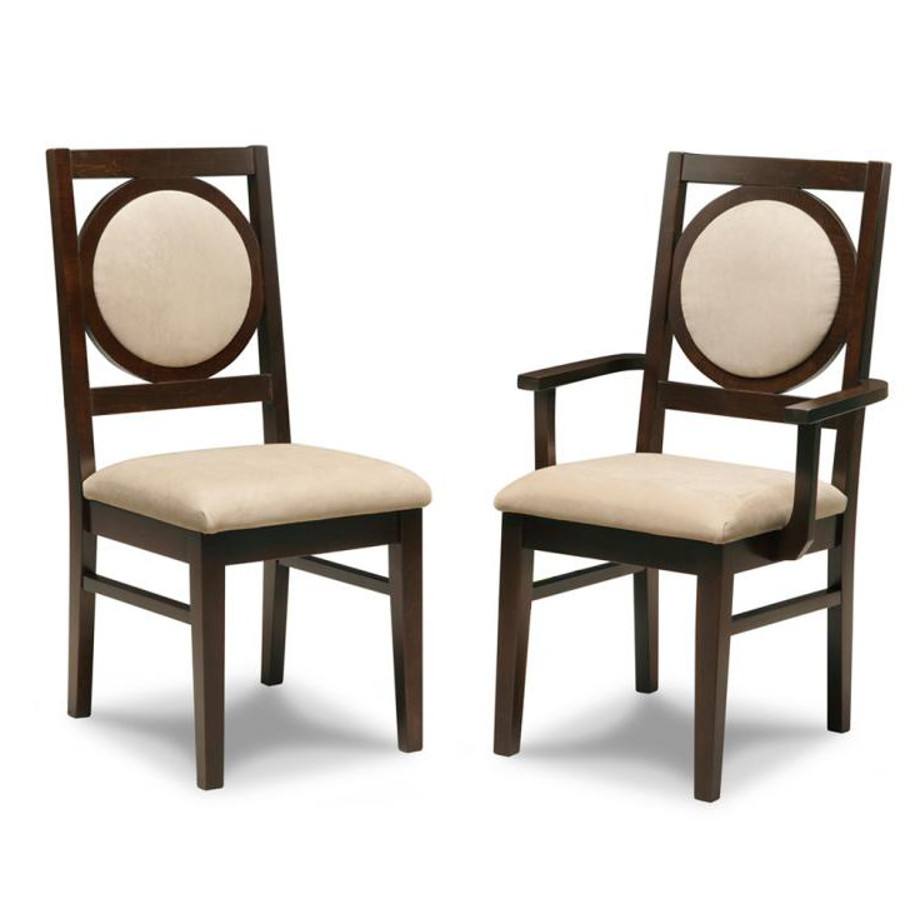 Orlando Dining Chair Home Envy Furnishings Solid Wood Furniture Store