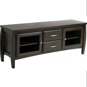 Seymour TV Console A , TV console, Seymour Console, small TV console,Canadian made
