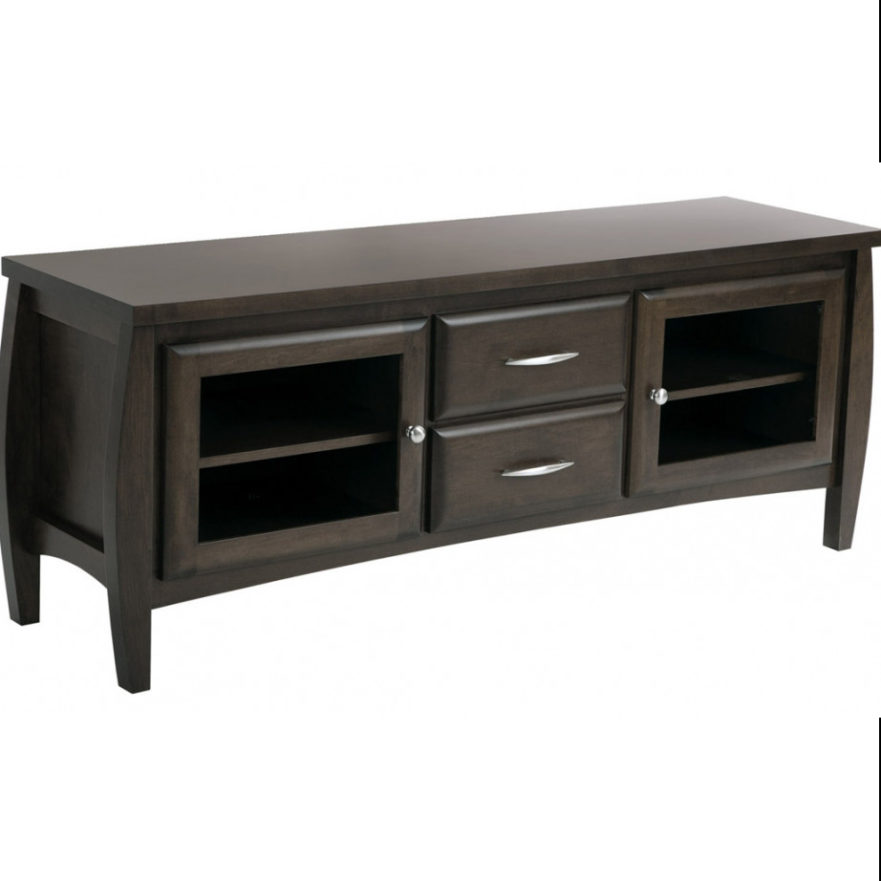 Seymour Tv Console Home Envy Furnishings Solid Wood