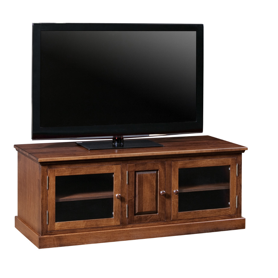 great room tv stand style shaker tv console