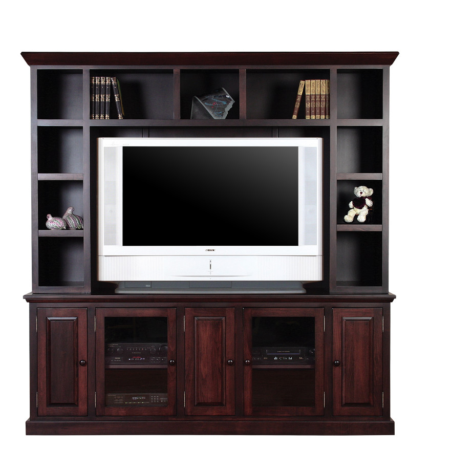 Shaker 83 Wall Unit Home Envy Furnishings Solid Wood