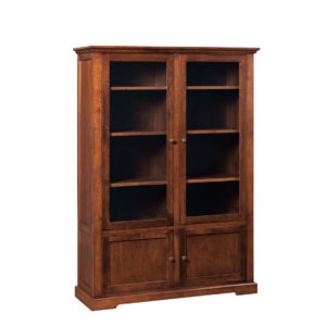 stanford library bookcase, Solid wood, maple, oak, organize, organization, organizer, custom, furniture, custom furniture, solid maple, solid oak, office, home office, office furniture, storage, storage ideas, shelf, shelving, bookshelf, bookcase, display, library, home library