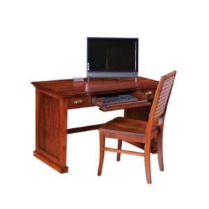 hand crafted in canada custom size stanford writing desk