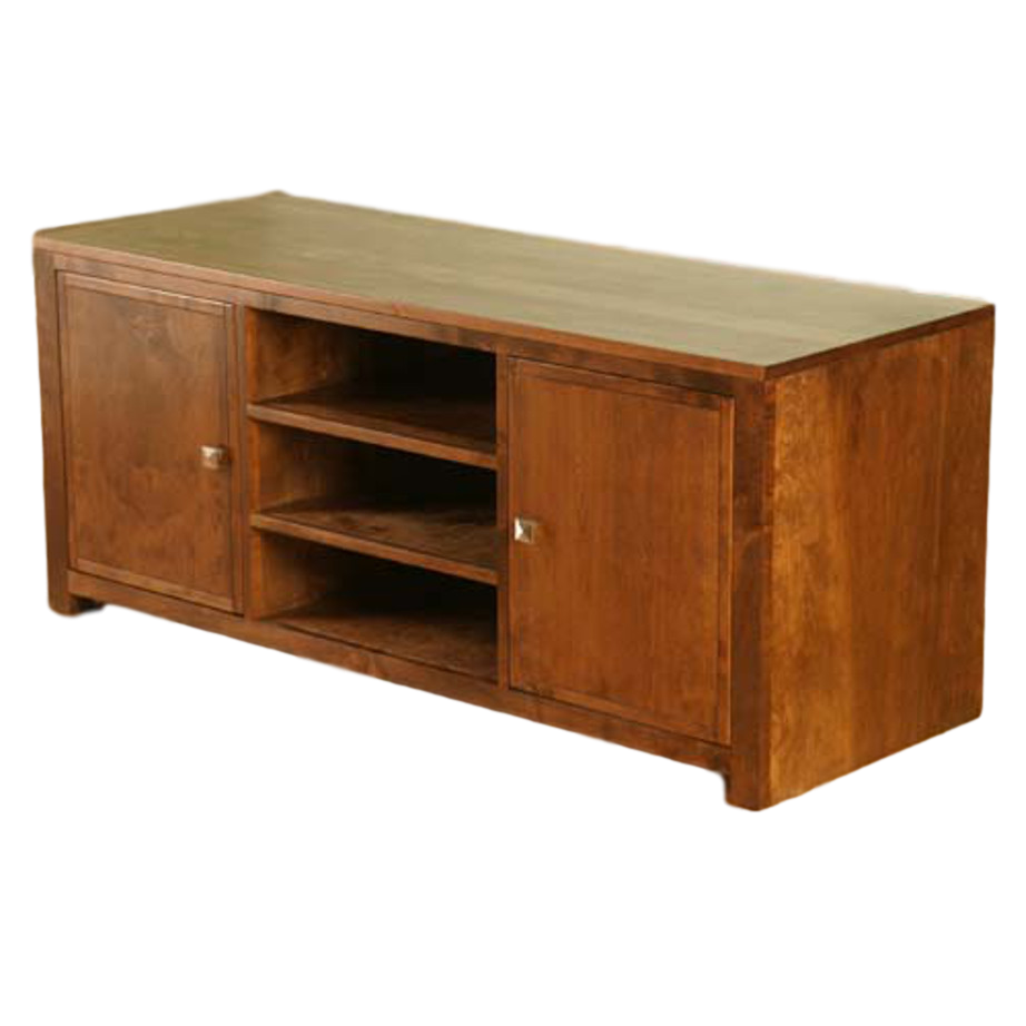 Entertainment, TV Consoles, contemporary, custom cabinet, HDTV, made in canada, maple, modern, oak, rustic, solid wood, tv, two Sizes Available, Varied Layouts, sahara, Glass, Simple, Studio TV Console