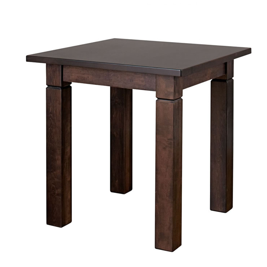 Tamarisk Pub Table Home Envy Furnishings Solid Wood