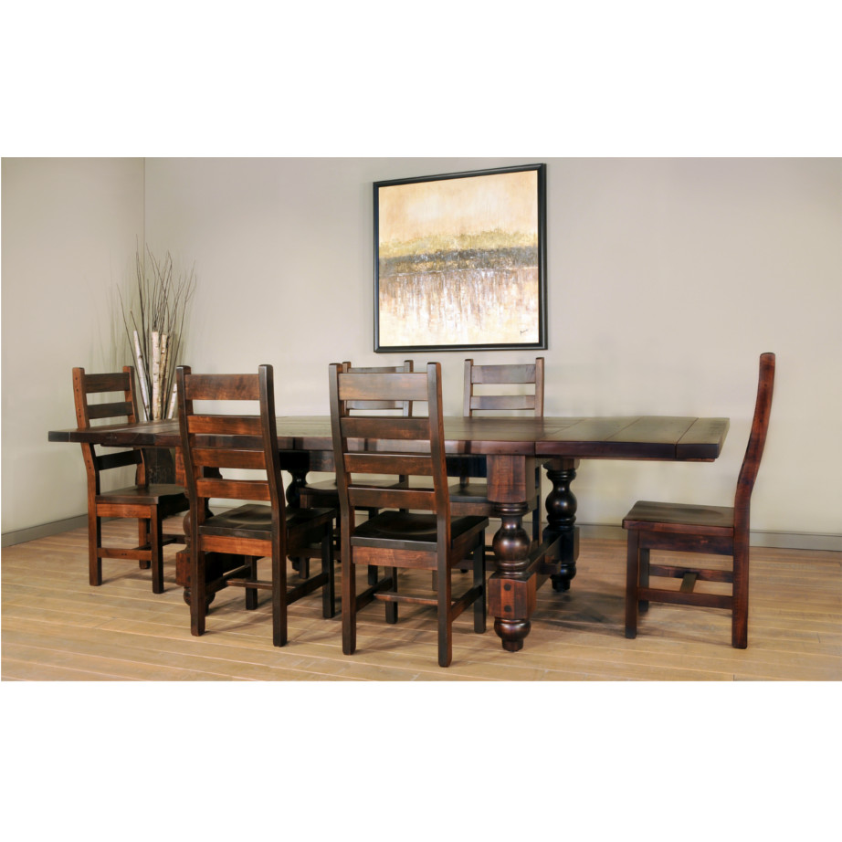 Toledo table home envy furnishings solid wood furniture Living room furniture toledo ohio