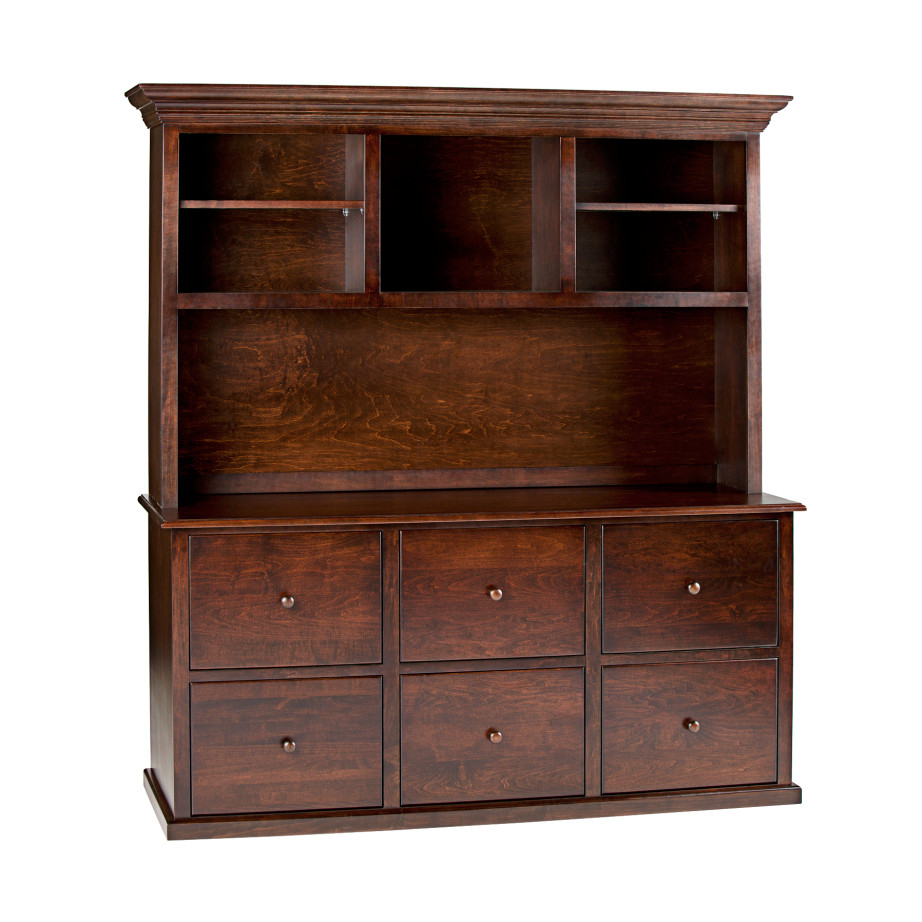 Traditional file cabinet, file cabinet, office furniture, cabinet, wooden cabinets, storage cabinet, display cabinet, modern file cabinet, made in Canada, choose your finish, home furnishing, solid wood,Traditional Extra Wide File Cabinet A