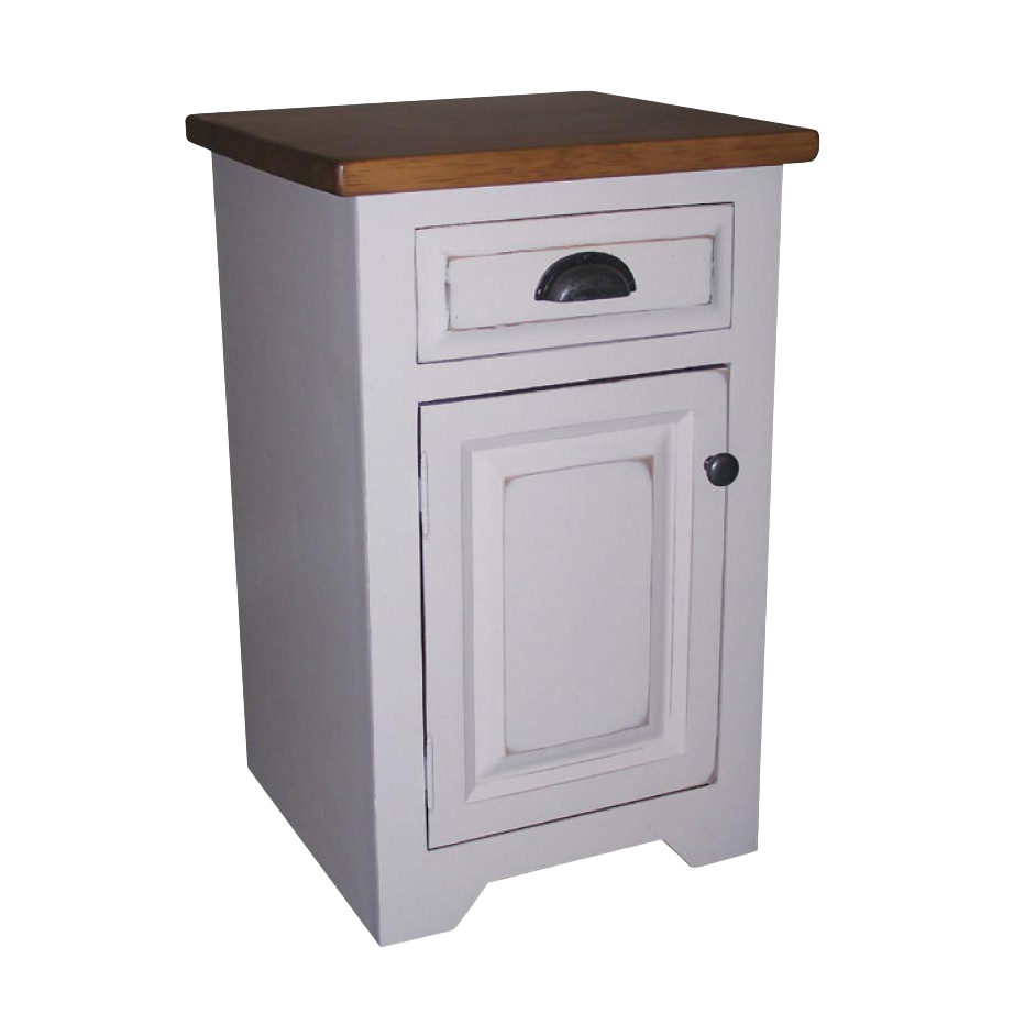 True North Night Stand Home Envy Furnishings Solid Wood