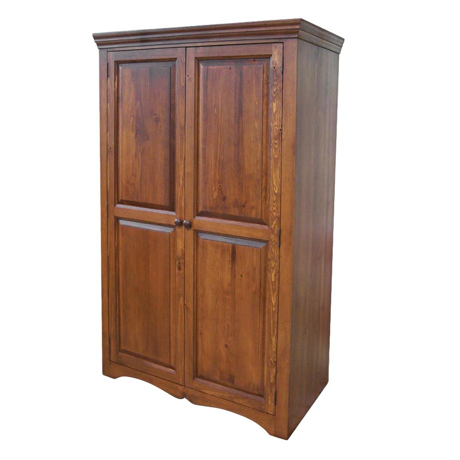 True North Wardrobe - Home Envy Furnishings: Solid Wood ...