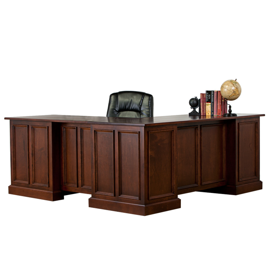 Tuscany Workstation, Office Furniture