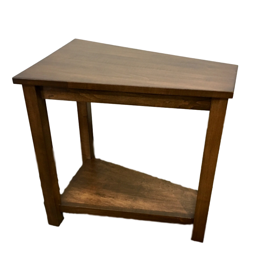Wedge Table Home Envy Furnishings : Wedge Table Side View 881x881 from www.createhomeenvy.ca size 881 x 881 png 335kB